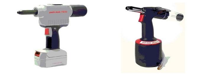 Akku & Pneumatische Setzwerkzeuge