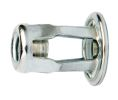 Käfig Spreizblindnietmutter Stahl verzinkt M5 Klemmbereich 0 - 5,0mm