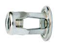 Käfig Spreizblindnietmutter Stahl verzinkt M4 Klemmbereich 0 - 5,0mm